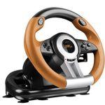Speedlink Drift O.Z. Lenkrad für PC + gratis Game für nur 44,99€