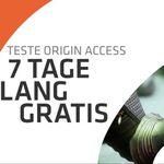 7 Tage Origin-Access gratis testen