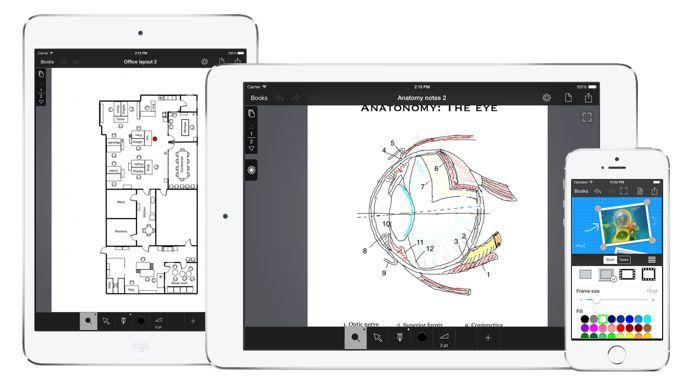 Pen and Paper (iOS) gratis statt 2,99€