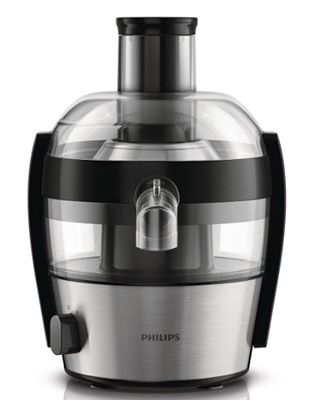 Philips HR1836/00 Viva Collection Entsafter für 54,90€ (statt 68€)