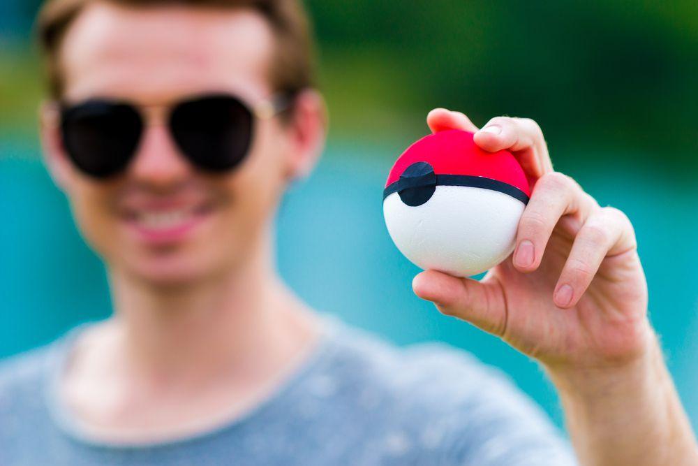 Pokémon Ball Pokémon Go   Die besten Gadgets kaufen