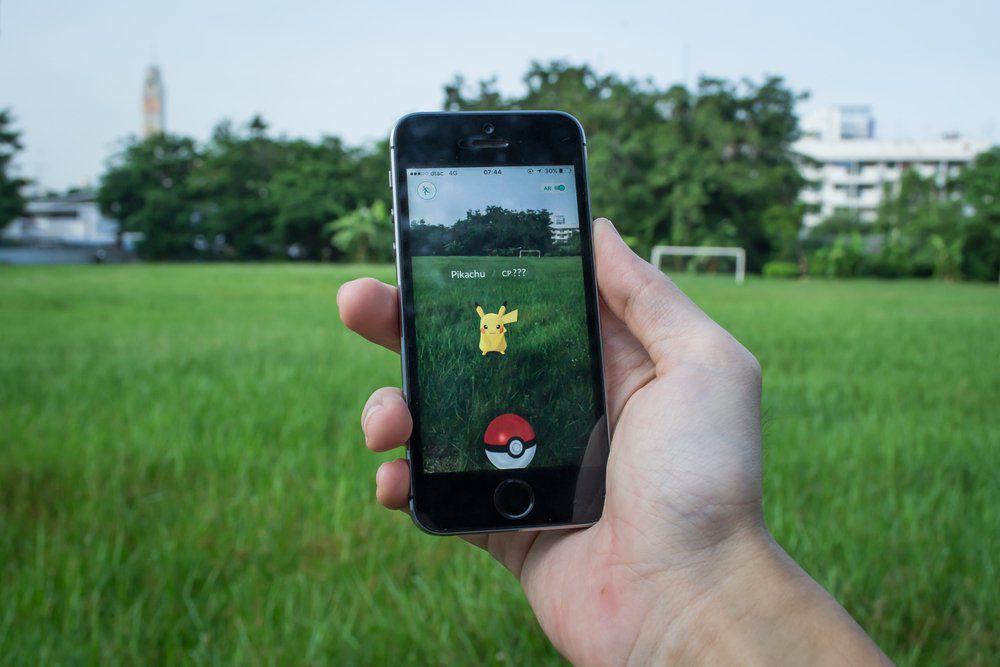 Pokemon Go App Pokémon Go   Die besten Gadgets kaufen