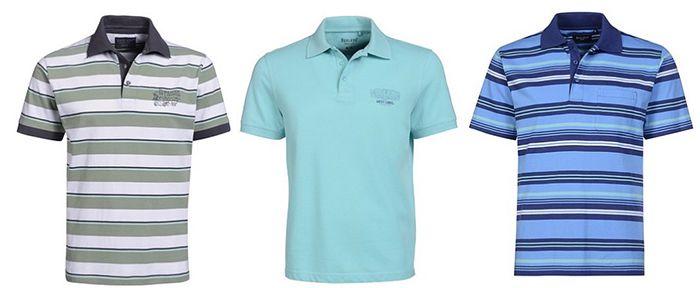 Poloshirts 50% auf ausgewählte Poloshirts bei Adler + VSK frei ab 50€   Polos ab 5€!