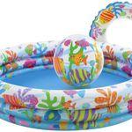 3-teiliges Pool-Set Fishbowl für nur 5,99€ (Plus Produkt)