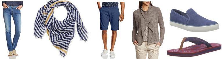 Prime Day Sonntag angebote MARC OPOLO &  COLORADO Fashion als Amazon Prime Tagesangebote