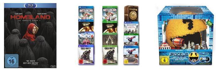 Prime deals 05.07.2016 Reduzierte Konsolen und PC Games + Filme & Serien heute im Prime Day Countdown