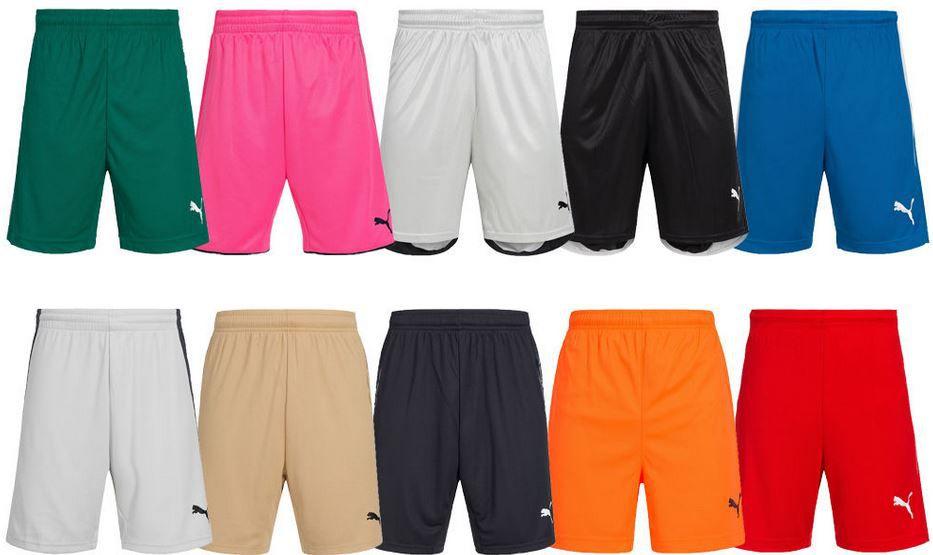 Puma Sport Shorts Puma   Herren Fitness und Sport Shorts für je 8,99€