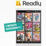 Readly Telekom Vorschau