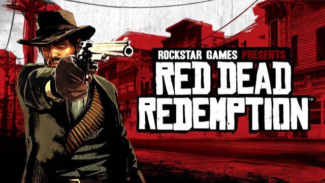 Red Dead Redemption Banner DLCs zu Red Dead Redemption im Xbox Store kostenlos