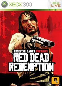 Red Dead Redemption Vorschau