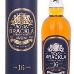 Royal Brackla 16 Years Single Malt Whisky für 74,99€ (statt 90€)