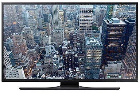 Samsung UE48JU6480 Samsung UE48JU6480   48 Zoll Smart UHD TV mit PVR für 599€