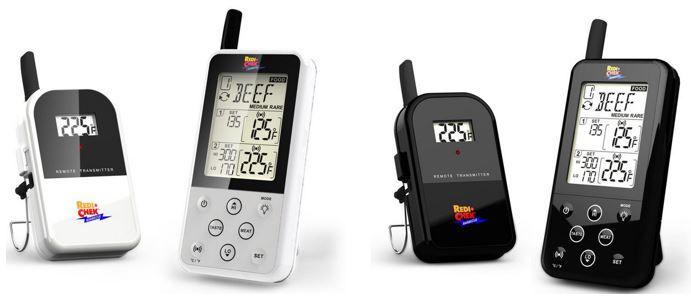 Scout Maverick ET 733   BBQ Funkthermometer Set für 53,95€