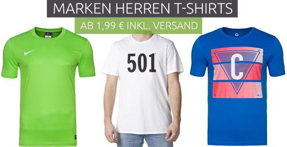 Shirts Sale  Texas bull Shirts für 1,99€ im T Shirts & Tank Tops Sale bei Outlet46