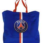 Paris Saint Germain Lizenz Shopping Bag für 3,05€ – Plus Produkt