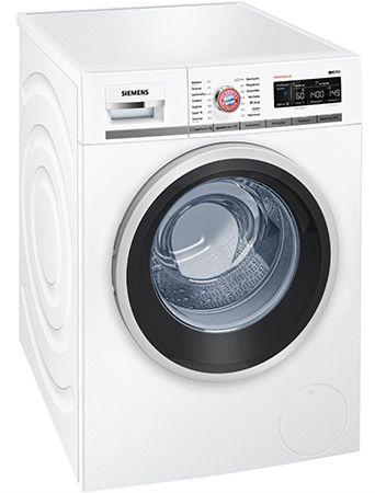 Siemens WM14W5FCB Waschmaschine 9kg für 449,10€(statt 499€)