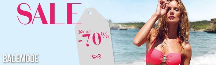 Silvie Bademoden sale Sylvie und andere Bademoden günstig bei Hunkemöller mit bis zu 70% Rabatt