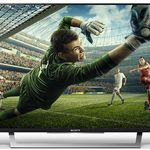 Sony KDL-49WD755 – 49 Zoll Full HD Fernseher für 449€ (statt 529€)