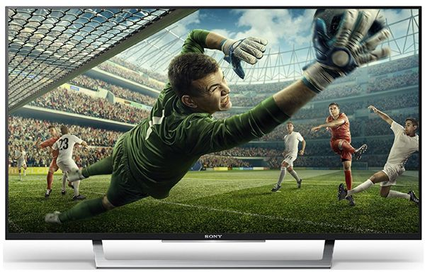 Sony KDL 49WD755   49 Zoll Full HD Fernseher für 399,20€ (statt 489€)