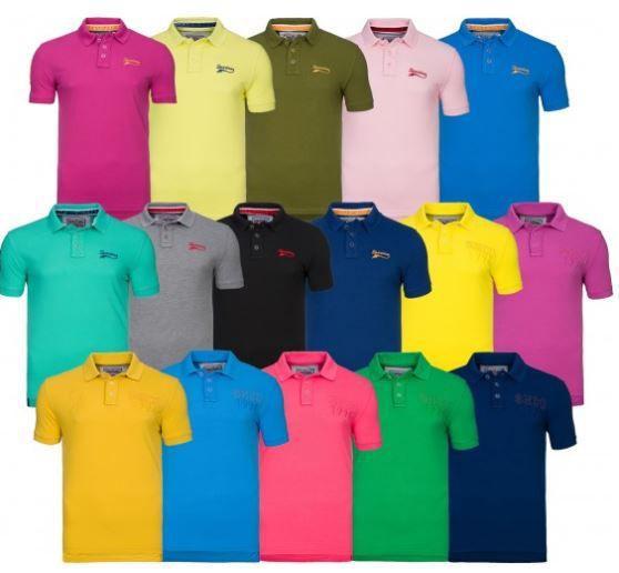 Spartans T Shirts ProJob & Harvest und andere Polos Shirts für Damen und Herren ab 1,99€