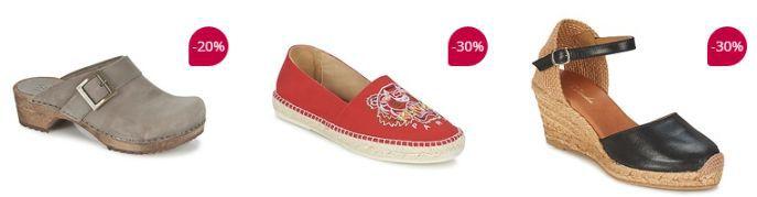 Spartoo Angebote Spartoo Sale mit bis zu 60% Rabatt + 10% Extra Rabatt