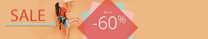 Spartoo Banner Spartoo Sale mit bis zu 60% Rabatt + 10% Extra Rabatt