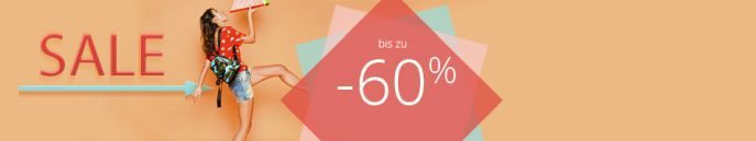 Spartoo Sale mit bis zu 60% Rabatt + 10% Extra Rabatt