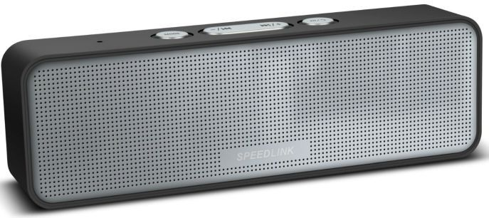 Speedlink Amparo Speedlink Amparo Bluetooth Lautsprecher für nur 19,99€