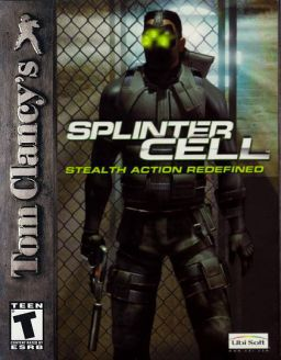 Splinter Cell Stealth Action Redefined gratis