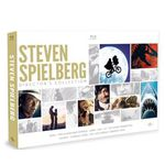 Steven Spielberg – Collection Box (8 Blu-Rays) für 28,98€