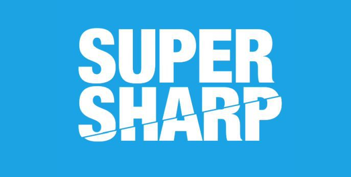 Super Sharp (iOS) gratis statt 1,99€