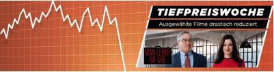 TPW Amazon 7 Tage DVD und Blu ray Tiefpreise   z.B. Filme zum Leihen für 0,99€