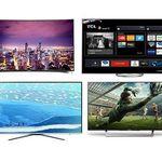 günstige TVs heute im Amazon Prime Coutdown – z.B. 65 Zoll 3D UHD Smart TV Telefunken XU65A441 für 999€