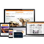 6 Wochen Handelsblatt Digitalpass gratis lesen