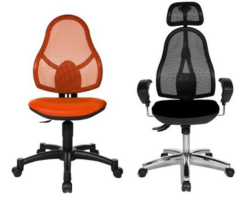 Topstar Stuehle Preisfehler in UK! Topstar Bürostühle ab 40€ mit Versand