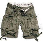 SURPLUS DIVISION CARGO Herren Shorts bis 7XL für je 29,90€ (statt 40€)