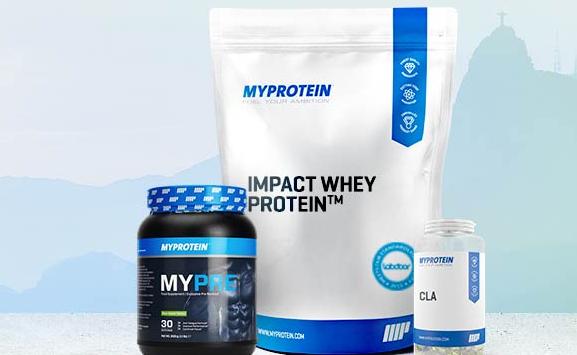 Unbenannt1 e1468785728716 30% Rabatt auf 30 Bestseller bei Myprotein + VSK frei ab 49€