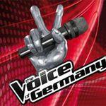 """Freikarten für """"The Voice of Germany"""" (Blind Auditions) für den Juni"""
