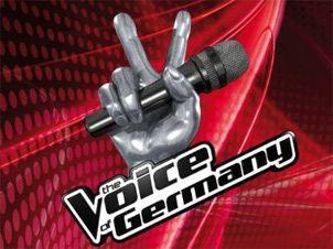 Freikarten für The Voice of Germany (Blind Auditions)