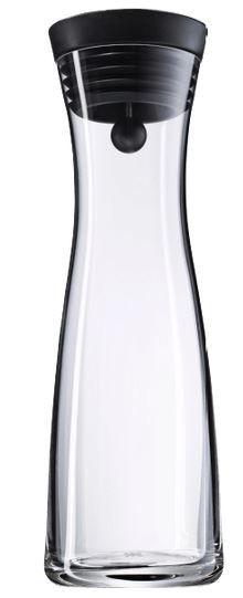 WMF Karaffe Basic 1 l WMF Basic   1l Wasserkaraffe für 20€