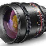 Fehler? Walimex Pro 85mm VDSLR Video- und Fotoobjektiv für Nikon F für 199€ (statt 379€)