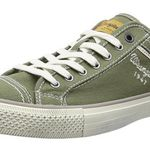 Wrangler Starry Low Canvas Herren Sneakers ab 20€ (statt 42€)