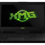 XMG P506-nbt PRO – 15,6 Zoll Full HD Gaming Notebook für 1.190,58€ (statt 1.564€)