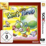 Yoshi's New Island (3DS) für 13,60€ (statt 19€)