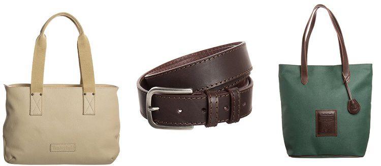 ZZLEA7070 O00@5 Timberland Accessories & Taschen bis zu  65% Rabatt