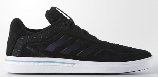 adidas Dorado ADV adidas Dorado ADV Sneaker für 52,46€ (statt 65€)