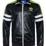 adidas Originals M Chile 62 TT2 Slim Trainingsjacke in XS für 9,99€ (statt 28€)