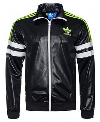 adidas Originals M Chile 62 TT2 adidas Originals M Chile 62 TT2 Slim Trainingsjacke in XS für 9,99€ (statt 28€)