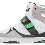 adidas Originals Herren Space Diver 2. Hi-s Granite Sneakers für 25,44€