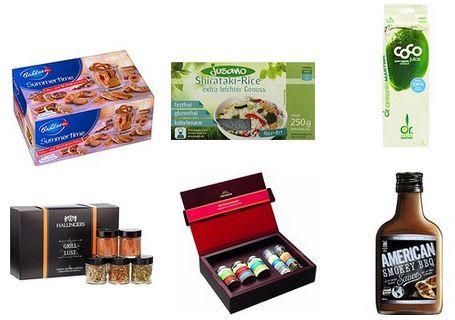 amazon lebensmittel Ausgewählte Lebensmittel heute reduziert @PrimeDeals